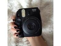 Camera instax mini 8
