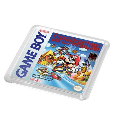 Super Mario Land Gameboy Coaster x 1