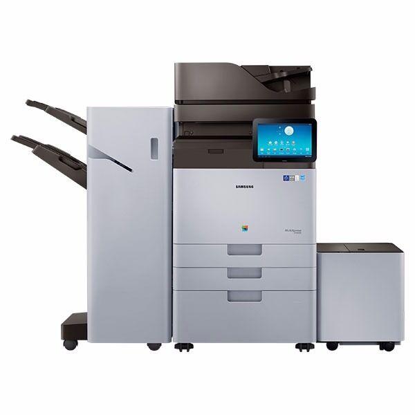 MultiXpress MX7 Series X7400LX Color Multifunction Printer 40ppm