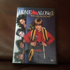 Home Alone 3 (DVD)
