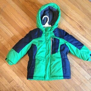 3T Oshkosh winter coat