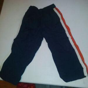 Boys 4 Woodland Splash Pants Cambridge Kitchener Area image 1