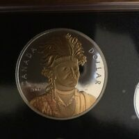 Coins 2007 Royal Canadian mint proof set