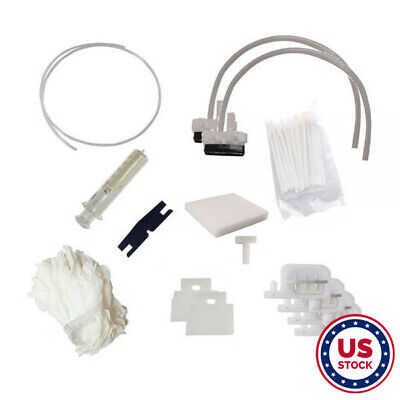 Us Stock-cleaning Maintenance Kit For Roland Sp-300 Sp-540