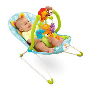 Bouncer chaise sauteuse fisher price jungle