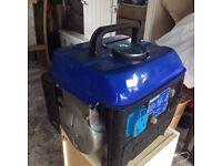 Generator (portable) petrol
