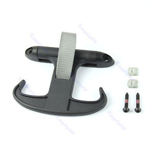 Cargo-Trunk-Bag-Hook-Hanger-Holder-For-VW-VOLKSWAGEN-Passat-Jetta-Audi-A4-Black