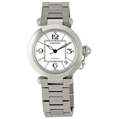 Cartier Pasha C Automatic Watch W31074M7