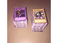 Yu gi oh cards job lot