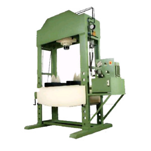 WANTED - hydraulic press - WANTED