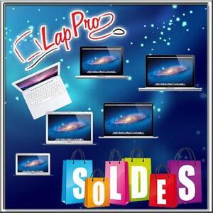 LIQUIDATION DES MACBOOK USAGES A PARTIR DE 149$ LAP PRO