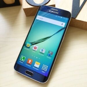 Brand new Samsung Galaxy S6 EDGE Plus black 32G REPLACEMENT Calamvale Brisbane South West Preview