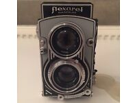 Flexaret TLR 6x6 Medium Format Camera