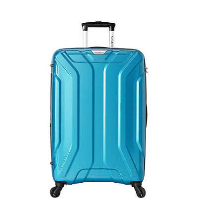 "Samsonite Englewood 25"" Expandable Hardside Checked"