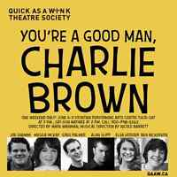 QAAW Theatre Society Presents: You're A Good Man, Charlie Brown