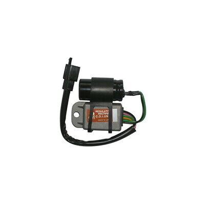 Regulador 12V / Cc - 4 Cables De Trenza Sh 542-12 Honda...