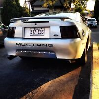MUSTANG 2003 STYLE GT 3500$ BAS MILLAGE