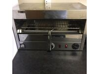 Parry Commercial Grill - RRP £300+