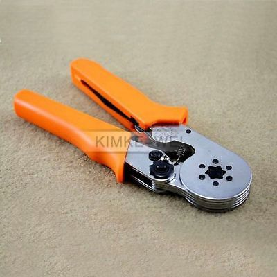 Cable End Sleeves Adjustable Crimpercrimping Pliers - Hsc8 6-6