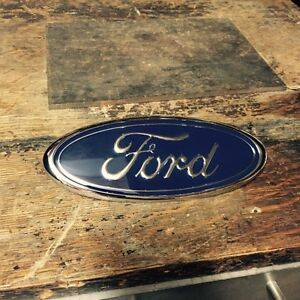 Ford emblems new London Ontario image 1