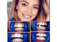 Laser Teeth Whitening - Fully Qualifide!!! Lashes 3D 6D Volume Wax Spray Tan Facial Gel Acrylic ect.