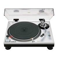 Technics SL-1200MK2 1200 series Turntable