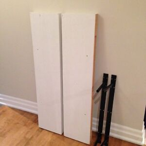 Ikea Lack shelves Gatineau Ottawa / Gatineau Area image 1