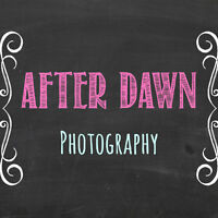 AFTER DAWN PHOTOGRAPHY - Booking for spring/summer now!
