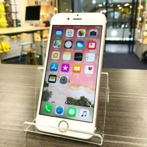 GOOD CONDITION IPHONE 7 128GB ROSE GOLD AU MODEL UNLOCKED