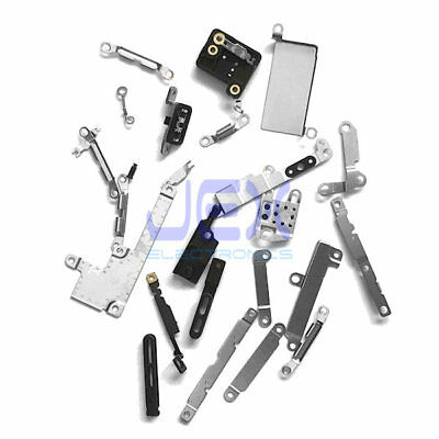 Internal Replacement Retaining Bracket Plate Small Parts Set for iPhone 8 (Small Parts Set)