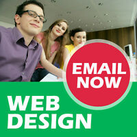 Awesome 5 Web pages @ $150 for your new business?