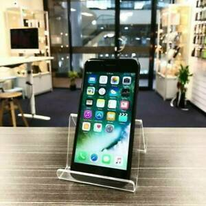 AS NEW IPHONE 7 32GB MATT BLACK UNLOCK WARRANTY INVOICE AU STOC Nerang Gold Coast West Preview
