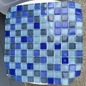 Glass tiles Comox / Courtenay / Cumberland Comox Valley Area image 1