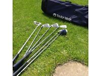 Golf Clubs Half set - Gents
