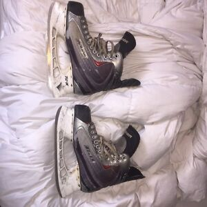 Bauer X60's Skates Kingston Kingston Area image 2