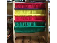 Kidcraft bookshelf