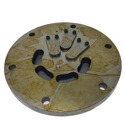 Schulz Replacement Part - Valve Plate High Pressure 809.1027-0 - Max Pump