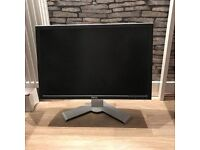 Second hand Dell 2408WFP Flat Panel Monitor (2007)
