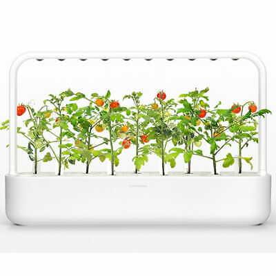 Click & Grow Smart Garden 9 - white - intelligent home garden