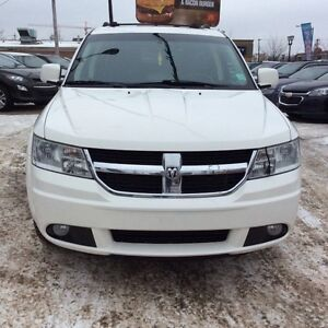 2010 Dodge Journey RT AWD 7 PASSANGER ONE OWNER ACCIDENT FREE