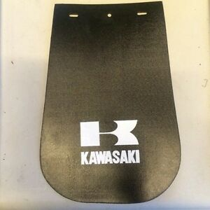 Kawasaki Street Dirt Bike Fender Mud Flap