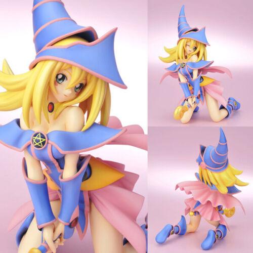 Yu-Gi-Oh Dark Magician Girl 1/7 PVC figure Kotobukiya (100% Authentic)
