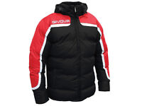 Givova Branded Substitutes/Managers Jackets - Various Coats and Styles Available