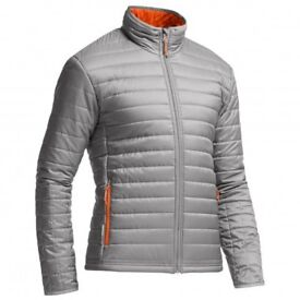 Icebreaker Stratos Mens Jacket Large