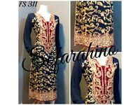 Ladies designer readymade shalwar kameez single or wholesale