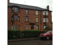 Stunning, stunning, stunning unfurnished 2 bed flat in leafy riddrie