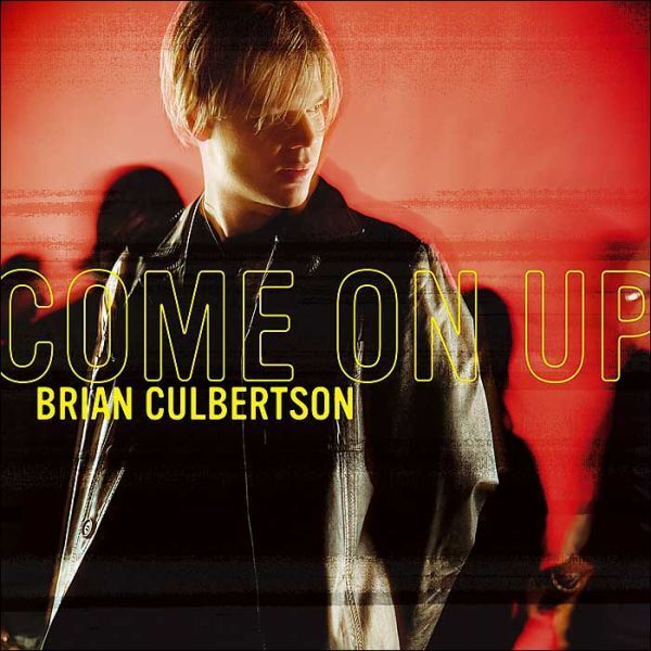 Come On Up - Culbertson, Bri - CD New Sealed