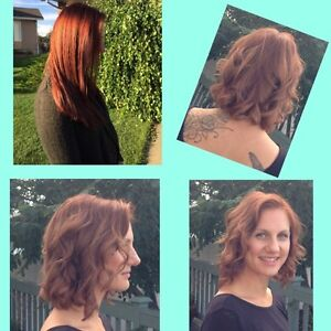 Experienced Hairstylist December promo 20% off services!!! Strathcona County Edmonton Area image 10