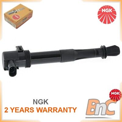 NGK IGNITION COIL FIAT OEM 48034 55180004