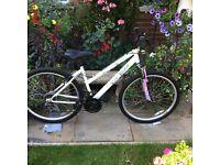 Ladies Apollo Maja Bike